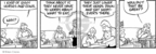 Comic Strip Brian Crane  Pickles 2007-09-27 horse