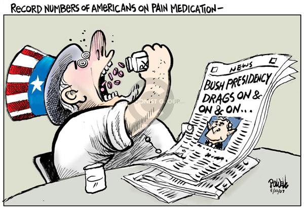 Cartoonist Dwane Powell  Dwane Powell's Editorial Cartoons 2007-08-22 length