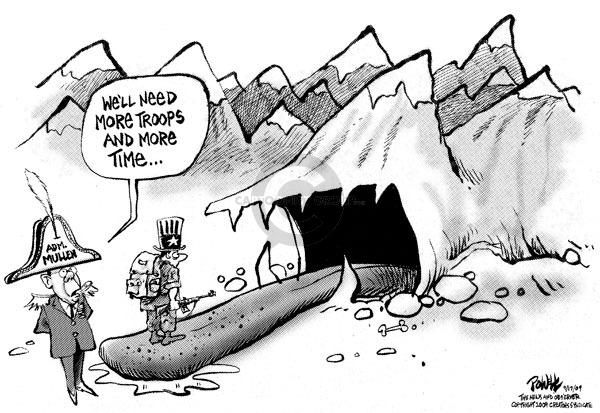 Cartoonist Dwane Powell  Dwane Powell's Editorial Cartoons 2009-09-17 editorial staff