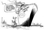 Cartoonist Dwane Powell  Dwane Powell's Editorial Cartoons 2009-01-19 him