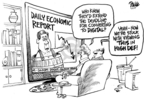 Cartoonist Dwane Powell  Dwane Powell's Editorial Cartoons 2009-02-06 hi