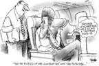 Dwane Powell  Dwane Powell's Editorial Cartoons 2004-10-27 2004 election