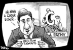 Dwane Powell  Dwane Powell's Editorial Cartoons 2004-11-04 2004 election
