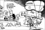 Cartoonist Dwane Powell  Dwane Powell's Editorial Cartoons 2006-01-30 Iraq