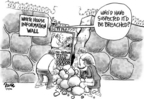 Cartoonist Dwane Powell  Dwane Powell's Editorial Cartoons 2006-03-06 information