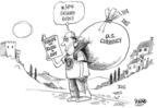Dwane Powell  Dwane Powell's Editorial Cartoons 2007-11-16 $1,000