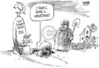 Cartoonist Dwane Powell  Dwane Powell's Editorial Cartoons 2007-11-29 Russia
