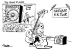 Cartoonist Dwane Powell  Dwane Powell's Editorial Cartoons 2008-01-08 right