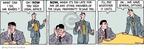 Cartoonist Kieran Meehan  Pros & Cons 2009-01-09 save