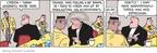 Cartoonist Kieran Meehan  Pros & Cons 2009-05-01 cheer