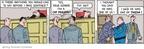 Cartoonist Kieran Meehan  Pros & Cons 2009-07-17 cat