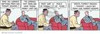 Cartoonist Kieran Meehan  Pros & Cons 2009-08-26 funny