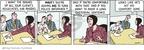 Cartoonist Kieran Meehan  Pros & Cons 2009-09-08 betrayal