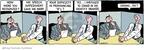 Cartoonist Kieran Meehan  Pros & Cons 2009-12-08 speech