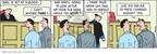 Cartoonist Kieran Meehan  Pros & Cons 2010-01-09 $10