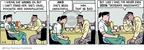 Cartoonist Kieran Meehan  Pros & Cons 2010-02-02 fan
