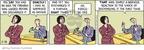 Cartoonist Kieran Meehan  Pros & Cons 2010-03-18 gun