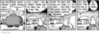 Comic Strip Sam Hurt  Queen of the Universe 1990-05-08 niece