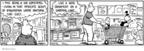 Cartoonist Sam Hurt  Queen of the Universe 1990-05-12 where