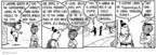 Cartoonist Sam Hurt  Queen of the Universe 1990-05-22 Kareem