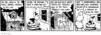Cartoonist Sam Hurt  Queen of the Universe 1990-06-13 some
