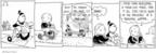 Cartoonist Sam Hurt  Queen of the Universe 1990-06-29 guy