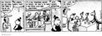 Cartoonist Sam Hurt  Queen of the Universe 1990-11-02 Kareem