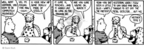 Cartoonist Sam Hurt  Queen of the Universe 1990-12-08 little