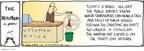 Cartoonist Hilary Price  Rhymes with Orange 2009-01-26 poem