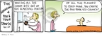 Comic Strip Hilary Price  Rhymes with Orange 2009-07-30 ice cream