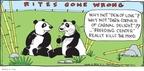 Cartoonist Hilary Price  Rhymes with Orange 2009-09-13 zoo