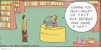 Comic Strip Hilary Price  Rhymes with Orange 2009-09-27 information