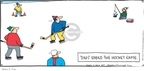 Cartoonist Hilary Price  Rhymes with Orange 2010-02-07 hockey