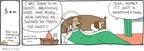 Cartoonist Hilary Price  Rhymes with Orange 2010-03-10 dream