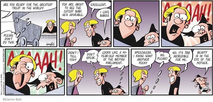 Comic Strip Darrin Bell  Rudy Park 2014-01-12 want