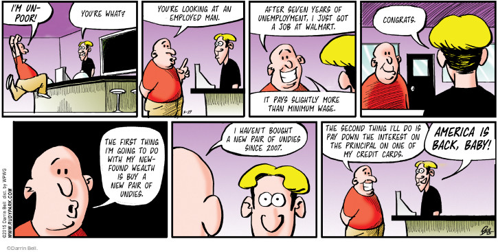 Comic Strip Darrin Bell  Rudy Park 2015-03-29 2007