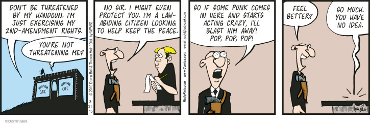 Comic Strip Darrin Bell  Rudy Park 2015-03-31 arms