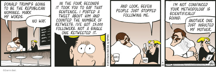 Comic Strip Darrin Bell  Rudy Park 2016-01-23 comment