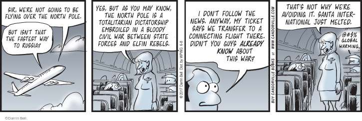 Comic Strip Darrin Bell  Rudy Park 2017-06-08 rebel