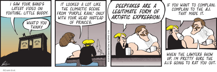 Comic Strip Darrin Bell  Rudy Park 2018-02-19 expression