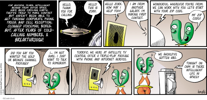 Comic Strip Darrin Bell  Rudy Park 2020-08-15 cell phone