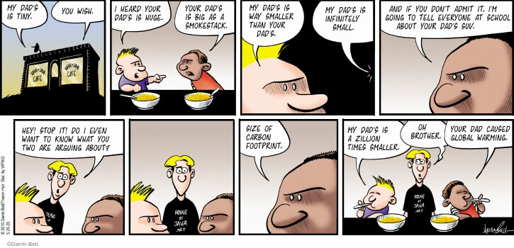 Comic Strip Darrin Bell  Rudy Park 2020-05-24 school