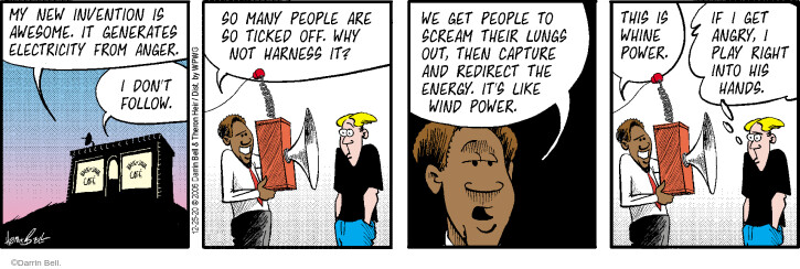 Comic Strip Darrin Bell  Rudy Park 2020-12-25 alternative