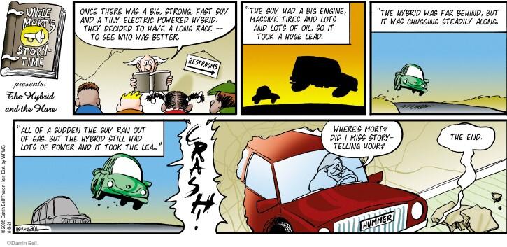 Comic Strip Darrin Bell  Rudy Park 2021-08-08 story