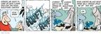 Cartoonist Jim Toomey  Sherman's Lagoon 2009-03-28 crack
