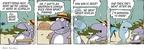 Cartoonist Jim Toomey  Sherman's Lagoon 2009-06-11 Marlins