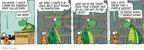 Cartoonist Jim Toomey  Sherman's Lagoon 2006-06-26 third