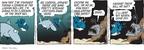 Cartoonist Jim Toomey  Sherman's Lagoon 2009-11-18 critter