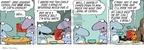 Cartoonist Jim Toomey  Sherman's Lagoon 2010-03-18 cereal