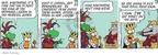 Cartoonist Jim Toomey  Sherman's Lagoon 2010-04-09 pride